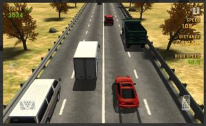 Traffic Racer Apk indir 1