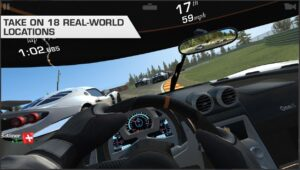 Real Racing 3 Apk indir 3